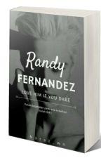 Randy Fernandez by Nxraz_wn