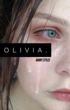 olivia ➳ h.s by mnblacksea