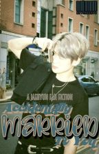 accidentally married to you // nct jaehyun by nitenights