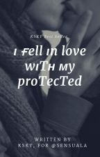 ι ғell ιn love wιтн мy proтecтed by SkyKrew