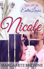 Nicole by MargareteBretone