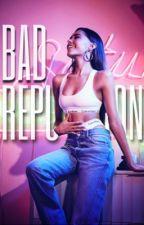 Bad Reputation ➵ D. Dobrik  by scarletxspxder