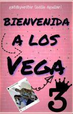 bienvenida a los vega 3 by gatsbywriter