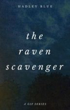 the raven scavenger - twilight gif series by hadleyblue