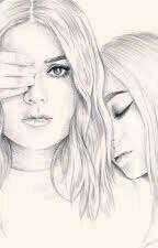 tus ojos son como un paisaje,cache, by KarenMayunga0