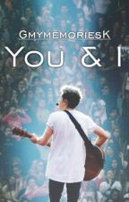 You and I || n.h. by nivllx