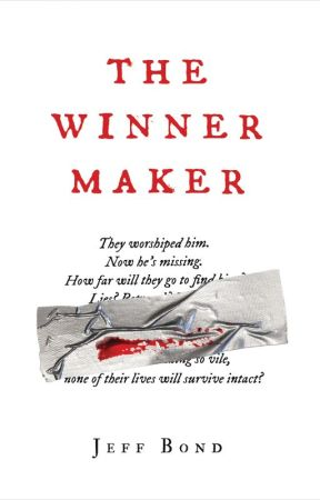 The Winner Maker [SAMPLE] by jeff_bond