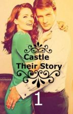 Castle: Their Story 1 by KatherineHoughton