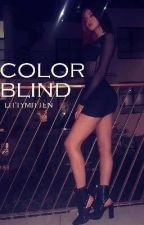 color blind//lil xan by littymitten