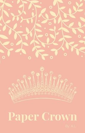 Paper Crown by ana_hope12