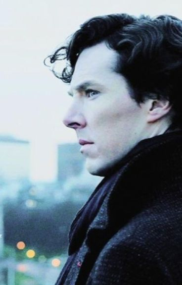 Just like me Sherlock x reader