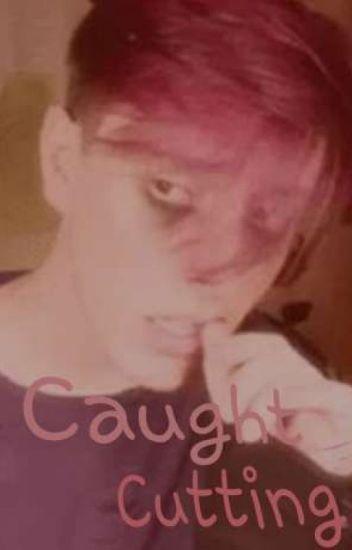Caught Cutting ☆Prinxiety☆ - eek - Wattpad