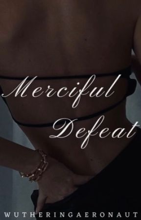 Merciful Defeat by SunDoe