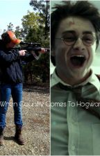 When Country Comes to Hogwarts by TattooedFarmGirl01