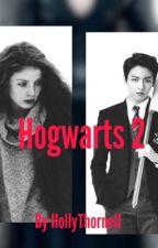 Hogwarts 2  by MinMinBTS39
