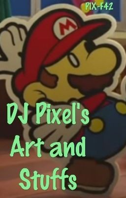 DJ Pixel's Art and Stuffs - [MMD] Luigi and Mr  L - Wattpad