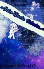 Odio hacia ustedes →Yui Komori← by Komori_-_Yui