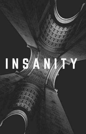 Insanity || Damon  by FanFawn