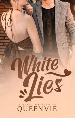 White Lies by QueenVie_WP