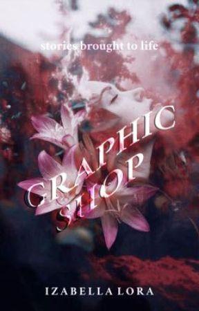 Graphic Shop by izabellalora