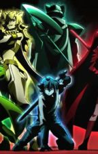 Akame Ga Kill! Rp by weeksjmj29