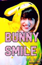 Bunny Smile (unedited) Jungkook x Reader by Ace_of_Grace