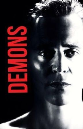Demons. by Untouchedgirl