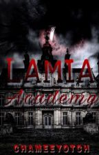Lamia Academy (School of Vampires) by chameeyotch