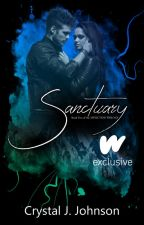 Sanctuary || Book Two of the Affliction Trilogy by CrystalJJohnson