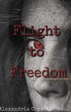 Flight to Freedom by RosalineVonnMonroe