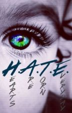 H.A.T.E.(Hearts Are Torn Everyday) by lifeguru