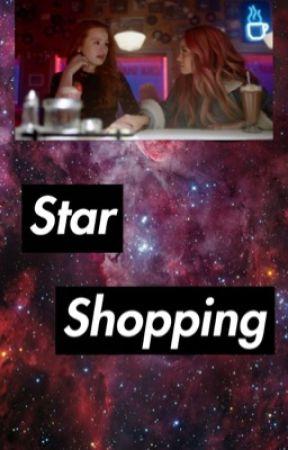 Star shopping by TheIrishInTheBush