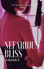 Nefarious Bliss by harshali1612