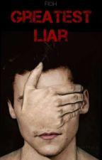 Greatest Liar (HS) by key_harry