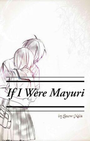 If I Were Mayuri [Nisekoi Doumei] by LightBlueRedChestnut