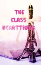 The Class' Heartthrob by Bookworm_143