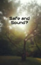 Safe and Sound; by veexrl