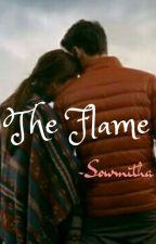 The Flame by siyasarasaga