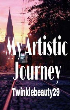 My Artistic Journey ✔️ by _XxCherryBlossomxX_