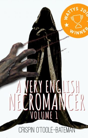 A Very English Necromancer