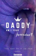 Daddy, am I your princess? by 0wonism