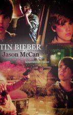 Jason McCann by lollove3