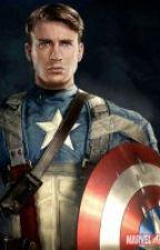 Captain America(Chris Evan) Love by ChristianHyuga