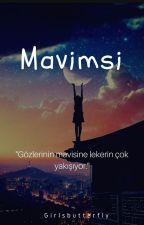 Mavimsi by girlsbutterfly