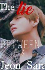 The Lie Between Us ¦¦ K.TH.  by Jeon_Sara