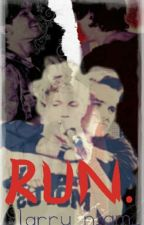 Run. {Niam/Larry Mpreg} by larry_niam_