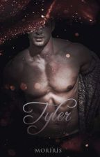 Tyler (Cherry 2) by moriris