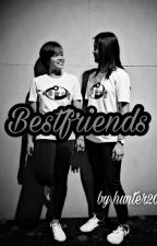 BEST FRIENDS...FF/JEDEAN/GAWONG. by miya1620