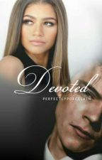 Devoted * H.S by perfectlyporcelain