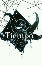 Tiempo ~•NightCross•~ by NeroKatten